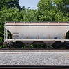 Chicago Freight Car Leasing Company 2-Bay Trinity 3281 cu. ft. Covered Hopper No. 2175