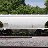 Chicago Freight Car Leasing Company 2-Bay Trinity 3281 cu. ft. Covered Hopper No. 23502