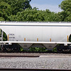 Chicago Freight Car Leasing Company 2-Bay Trinity 3281 cu. ft. Covered Hopper No. 23130