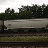 Chicago Freight Car Leasing Company 3-Bay Covered Hopper No. 14619