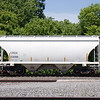 Chicago Freight Car Leasing Company 2-Bay Trinity 3281 cu. ft. Covered Hopper No. 23099