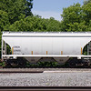 Chicago Freight Car Leasing Company 2-Bay Trinity 3281 cu. ft. Covered Hopper No. 22923