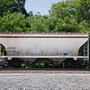 Chicago Freight Car Leasing Company 2-Bay Trinity 3281 cu. ft. Covered Hopper No. 21748