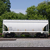 Chicago Freight Car Leasing Company 2-Bay Trinity 3281 cu. ft. Covered Hopper No. 23193