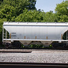 Chicago Freight Car Leasing Company 2-Bay Trinity 3281 cu. ft. Covered Hopper No. 23065