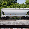 Chicago Freight Car Leasing Company 2-Bay Trinity 3281 cu. ft. Covered Hopper No. 22997