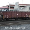 Chicago Freight Car Leasing Company 3-Bay PS 4750 cu. ft. Covered Hopper No. 312267