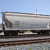 Chicago Freight Car Leasing Company 2-Bay ARI 3256 cu. ft. Centerflow Covered Hopper No. 21127