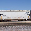 General American Marks Company 2-Bay 2893 cu. ft. Covered Hopper No. 8025