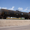 General American Marks Company 23,412 Gallon Tank Car No. 17874