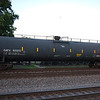 General American Marks Company 30,000 Gallon LPG Tank Car No. 63372