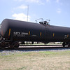 General American Marks Company 23,892 Gallon Tank Car No. 25892