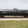 General American Marks Company 22,956 Gallon Tank Car No. 89181