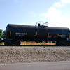 General American Marks Company 23,544 Gallon Tank Car No. 23282