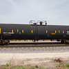 General American Marks Company UTC 23,604 Gallon Tank Car No. 206260