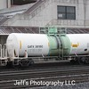 General American Marks Company Trinity 26,000 Gallon Tank Car No. 36180