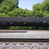 General American Marks Company 19,536 Gallon LPG Tank Car No. 9212
