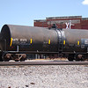 General American Marks Company 24,126 Gallon Tank Car No. 17373