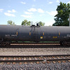 General American Marks Company 22,896 Gallon Tank Car No. 89675