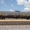 General American Marks Company 25,344 Gallon Tank Car No. 224052