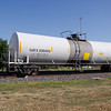 General American Marks Company 24,540 Gallon Tank Car No. 226455