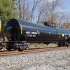 General American Marks Company 23,328 Gallon Tank Car No. 226059