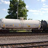 General American Marks Company 23,652 Gallon Tank Car No. 51072