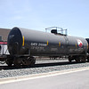 General American Marks Company 26,196 Gallon Tank Car No. 215599