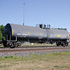 General American Marks Company 23,364 Gallon Tank Car No. 224353