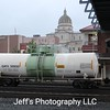General American Marks Company Trinity 26,000 Gallon Tank Car No. 35930