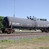 General American Marks Company 23,904 Gallon Tank Car No. 53904