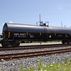 General American Marks Company 22,572 Gallon Tank Car No. 54477