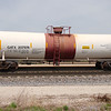 General American Marks Company ARI 24,516 Gallon Tank Car No. 207974