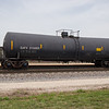 General American Marks Company 22,836 Gallon Tank Car No. 213865