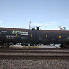 General American Marks Company Trinity 22,688 Gallon Tank Car No. 36134