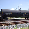 General American Marks Company 25,272 Gallon Asphalt Tank Car No. 222607