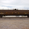 General American Marks Company 30,000 Gallon LPG Tank Car No. 61850