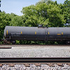 General American Marks Company Trinity 22,392 Gallon Tank Car No. 210121
