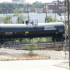 General American Marks Company Trinity 31,000 Gallon Ethanol Tank Car No. 200611