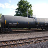 General American Marks Company 24,480 Gallon Tank Car No. 225407