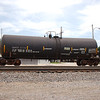 General American Marks Company Trinity 23,496 Gallon Tank Car No. 37115