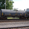 General American Marks Company 24,456 Gallon Molten Sulfur Tank Car No. 69336