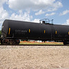 General American Marks Company 23,004 Gallon Tank Car No. 88872