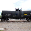General American Marks Company Trinity 26,112 Gallon Tank Car No. 223048