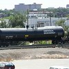 General American Marks Company Trinity 31,000 Gallon Ethanol Tank Car No. 200612