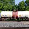 General American Marks Company 24,660 Gallon Tank Car No. 50714