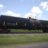 General American Marks Company 23,112 Gallon Tank Car No. 51658