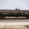 General American Marks Company 22,932 Gallon Asphalt Tank Car No. 59639