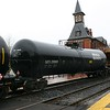 General American Marks Company UTC 30,000 Gallon Ethanol Tank Car No. 200610
