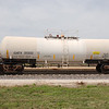 General American Marks Company 24,432 Gallon Hydrogen Peroxide Tank Car No. 31352